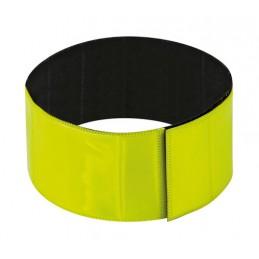 Fluoband 2  fascia riflettente - Giallo