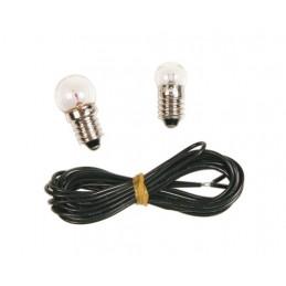 Kit lampadine di ricambio