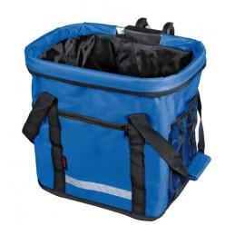 Easy-Basket  cestino anteriore in tessuto - 14 L