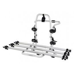Pyro  portabiciclette posteriore - 3 bici