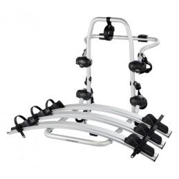 Radius  portabiciclette posteriore - 3 bici