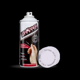 Wrapper  pellicola spray rimovibile  400 ml - Trasparente lucido perlato