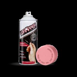 Wrapper  pellicola spray rimovibile  400 ml - Rosa chiaro - Ral 3015