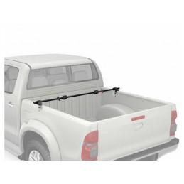 Bikerbar  barra fissaggio a forcella per pick-up  suv e furgoni