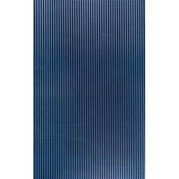 Tri-Dimension  pellicola adesiva cm 48x60 - Carbon-fibre - Blu