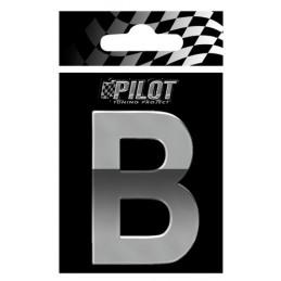 3D Letters Type-4 (70 mm) - B