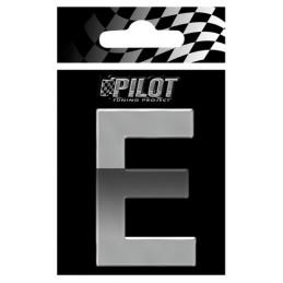 3D Letters Type-4 (70 mm) - E
