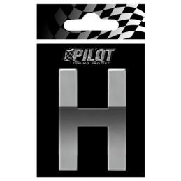 3D Letters Type-4 (70 mm) - H