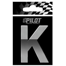 3D Letters Type-4 (70 mm) - K