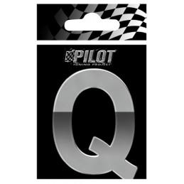 3D Letters Type-4 (70 mm) - Q