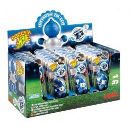 Soccer Joe  deodorante per abitacolo - Espositore 24 pz