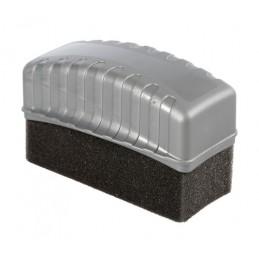 Spugnetta per applicazione lucida pneumatici - 10 5x6x6 cm