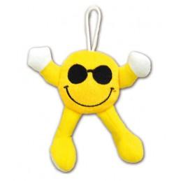 Cutie Fresh Smile  deodorante per abitacolo - Outdoor