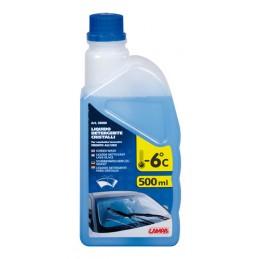 Liquido detergente cristalli (-6 gradi C) - 500 ml
