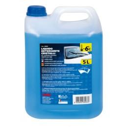 Liquido detergente cristalli (-6 gradi C) - 5000 ml
