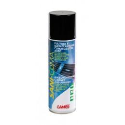 Sani-Clima  pulitore e igienizzante per climatizzatori - 400 ml