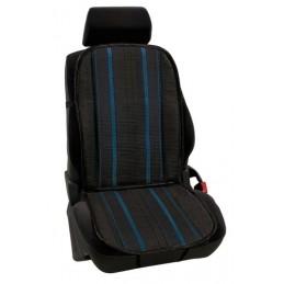 Fresco-Classic  schienale a molle in fibra naturale di cellulosa - Blu
