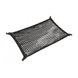 Net-System-2  doppia rete fermacarichi elasticizzata - 80x60 cm