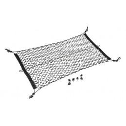 Net-System-3  rete fermacarichi elasticizzata multiuso - 80x50 cm