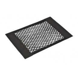 Net-System-6  tasca a rete elasticizzata - 40x25 cm