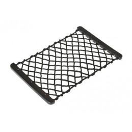 Net-System-8  tasca a rete elasticizzata con telaio - 24x18 cm
