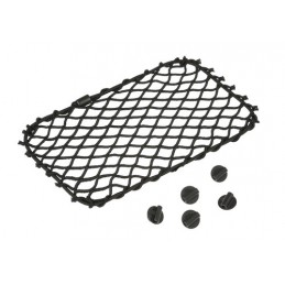 Net-System-9  tasca a rete elasticizzata - 30x18 cm