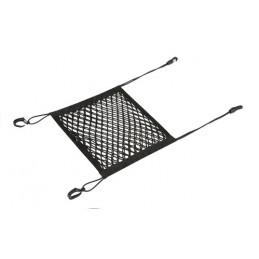 Net-System-7  tasca a rete elasticizzata - 28x32 cm