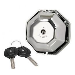 Vigilant  kit 1 serratura aggiuntiva per porte veicoli commerciali