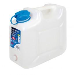 Tanica in polietilene uso alimentare - 10 L