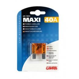 Fusibile lamellare Maxi  12 32V - 40A