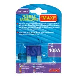 Fusibile lamellare Maxi  12 32V - 100A