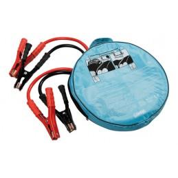 Cavi batteria Export 12 24V - 450 cm - 500 A - 22 7 mm²