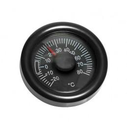Formula  termometro adesivo