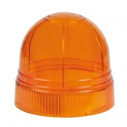 Calotta ricambio per lampada rotante art. 73002 - Arancio