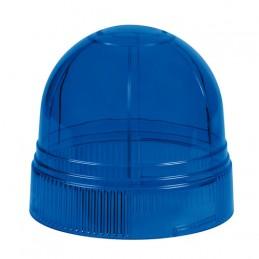 Calotta ricambio per lampada rotante art. 73002 - Blu