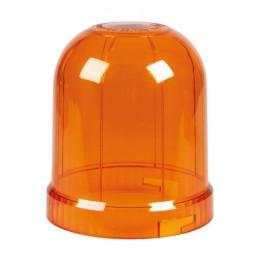 Calotta ricambio per lampade rotanti art. 72999   73001 - Arancio