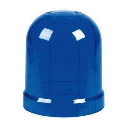 Calotta ricambio per lampade rotanti art. 72999   73001 - Blu