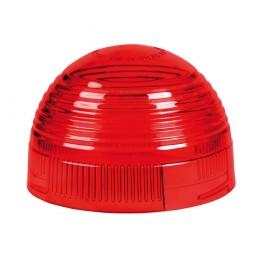 Calotta ricambio per lampada rotante art. 73003 - Rosso