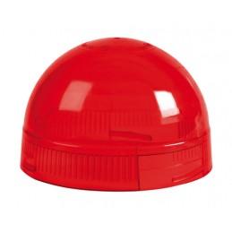 Calotta ricambio per lampade rotanti art. 72992 72994 - Rosso
