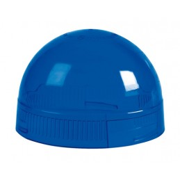 Calotta ricambio per lampade rotanti art. 72992 72994 - Blu