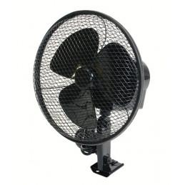 """Jumbo ventilatore oscillante   6"""" - 24V"""