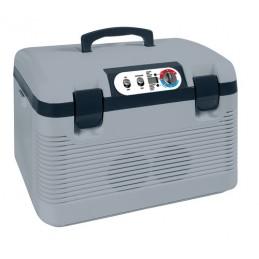 T-Tech 18  frigorifero-scaldavivande 18 litri - 12 24V+230V - (-20-25 gradi C )