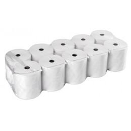 Rotoli carta termica per registratori di cassa  10 pz - 55 g m² - 80 mm x 80 m
