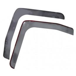 Set deflettori in policarbonato - Renault T (06 13 )