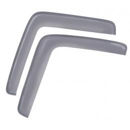 Set deflettori in acrilico - Renault Midlum (02 00 04 06) - Renault Midlum (05 06 12 14) - Renault Premium 1 (02 96 04 06) - Ren