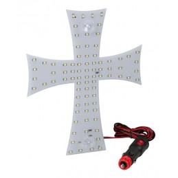 Croce a Led 24V - Bianco