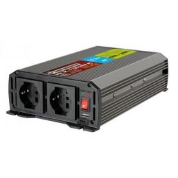 Power Inverter 1500  trasformatore 24V   220V