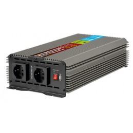Power Inverter 3000  trasformatore 24V   220V