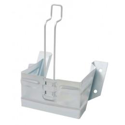 Porta calzatoia in metallo - G46 - Piccolo