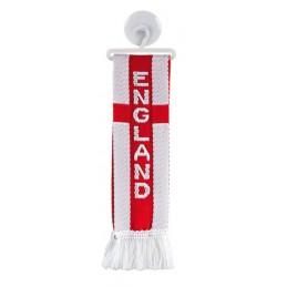 Mini-Sciarpa  confezione singola - England